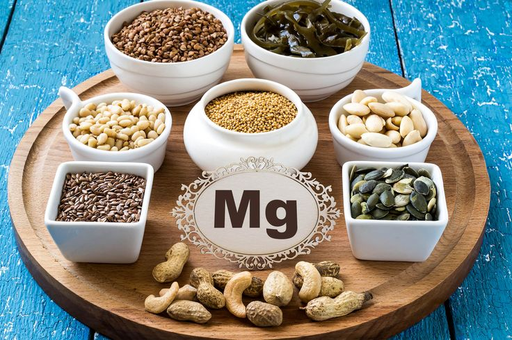 Verhoog je magnesium met dit voedsel om hoge bloeddruk te voorkomen