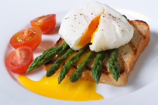 Яичный пир: лучшие закуски с яйцом