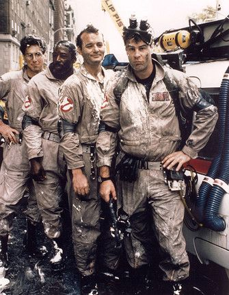 """The Making of Ghostbusters: How Dan Aykroyd, Harold Ramis, and """"The Murricane"""" Built """"The Perfect Comedy"""""""