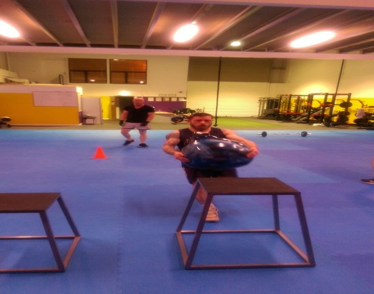 Strongman Class Cork Next Level Fitness Gym in Cork City