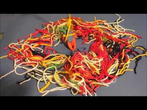 Entre las lianas  | Video de animación realizado por los chicos de la escuela N° 10 de 1 en el Taller de Animación del EFT del 25/09/2013.