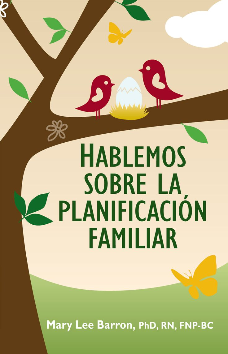 "HABLEMOS SOBRE LA PLANIFICACIÓN FAMILIAR Foletto de 24 páginas. Also in English. Excerpted from Liguori's booklet ""Planificación familiar natural: Un enfoque católico."" Mary Lee Barron, PhD, a nurse practitioner and certified NFP instructor, explores Church teaching on NFP, lists resources, and shows why the natural approach to sexuality respects life. For information on the booklet it's taken from, go to http://Liguori.org/planificacion-familiar-natural.html"