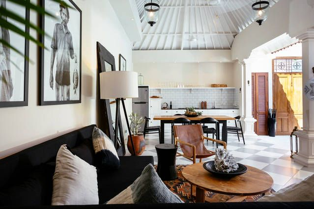 Edit Photos for '2 BR Luxury Villa Soleh 5min to Seminyak Square' - Airbnb