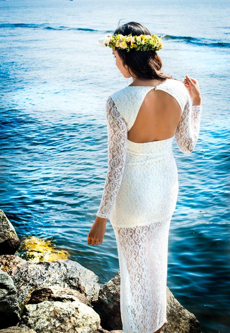 Evelina Dress