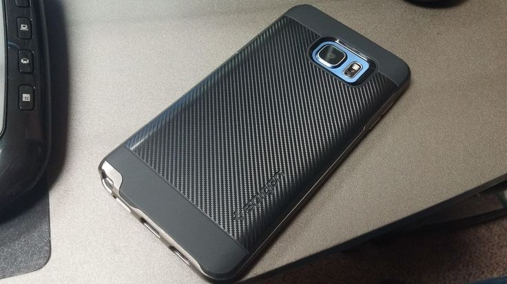 N.Hybrid Carbon For Note 5