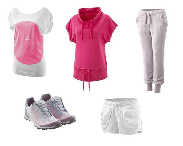 Gimnasio, gym, ropa, clothes, looks