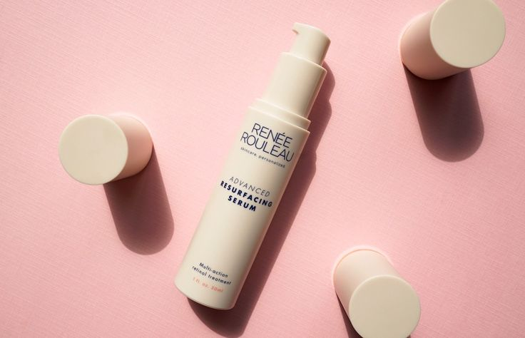I have launched my very first product containing Retinol, a clinically proven vitamin A ingredient to help stimulate cell regeneration and build collagen to get firmer, younger-looking skin every day. This product is called Advanced Resurfacing Serum and I know … Continued