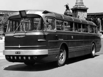 Ikarus 66 '1956–59