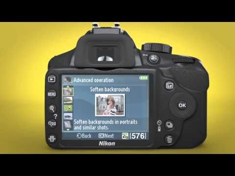 Nikon D3200  I AM YOUR PHOTO GUIDE