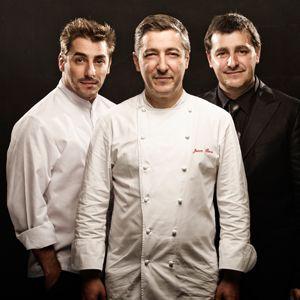1-50 The Worlds 50 Best Restaurants: No.1 El Celler De Can Roca (Girona, Spain)