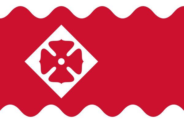 Stadsvlag van Oudewater: lees over de oorsprong van de stadsvlag van Oudewater.