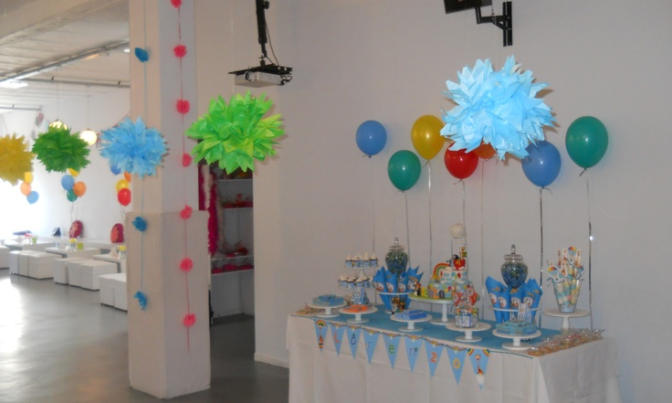 Decorating Ideas > Baby TV Party  Baby TV  Pinterest  Tv, Babies And Tv Sets ~ 222501_Birthday Party Ideas Madison Wi