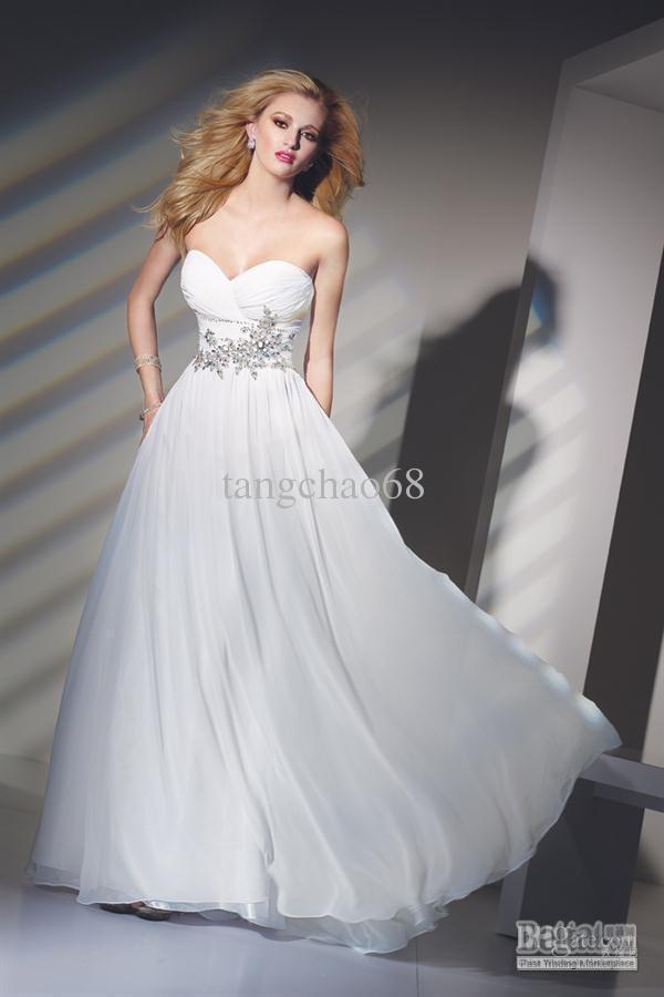 146 best Elite Wedding Dress images on Pinterest | Wedding frocks ...