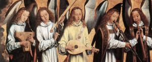 """El término """"música sacra"""" o """"música sagrada"""" es bastante reciente ya que se encuentra en los escritos a partir del siglo XVIII, pero el concepto ha sido utilizado a lo largo de toda la historia de …"""
