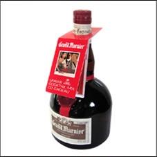 Grand Marnier Bottlehang Z-CARDs