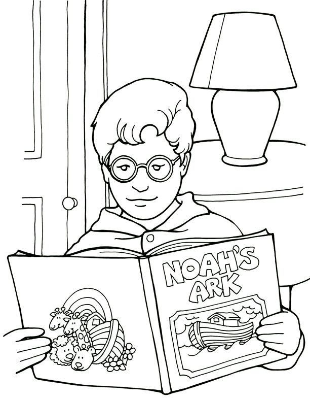 blind bartimaeus coloring pages - photo#26