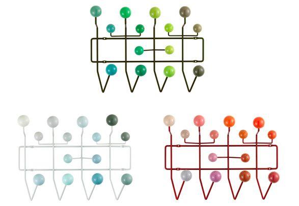 Vitra ball rack