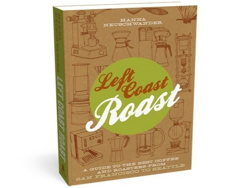 Caffeinated Reading: Left Coast Roast