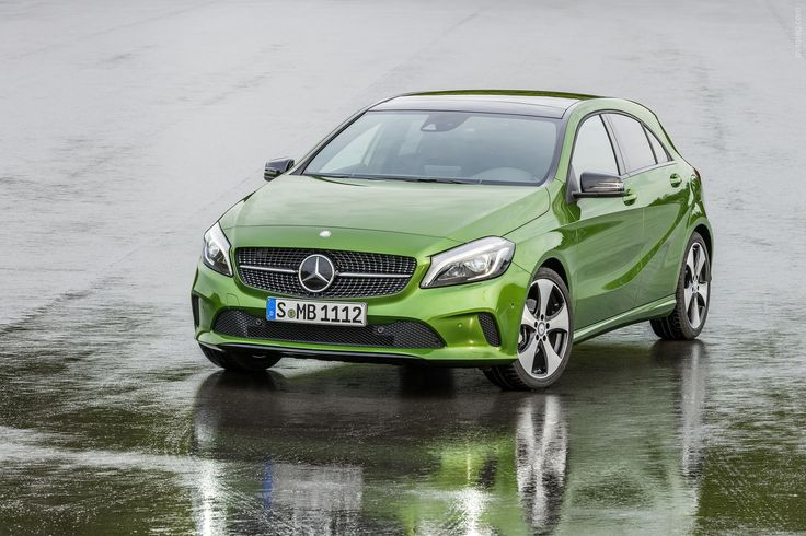 2016 Mercedes-Benz A-Class  #2015 #German_brands #Segment_B #Mercedes_Benz #2016MY #Mercedes_Benz_A_Class #Apple_CarPlay #AMG #CO2 #Android_Auto #Mercedes_Benz_A_180d #Mercedes_Benz_A_250 #Mercedes_Benz_A_160 #Serial #4Matic #Mercedes_Benz_A_220d #Mercedes_Benz_A45