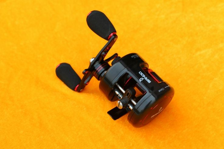 52.97$  Watch now - http://alij6h.worldwells.pw/go.php?t=32731309358 - Smooth 2016 10BB Bait Casting Reel EVA Right Handle Equipamento de pesca Carretilhas tatula Surfcasting Chrome cast FR224
