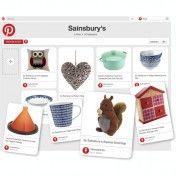 Pin to win gorgeous goodies for your home! | Sainsbury's Home #sainsburys #autumndreamhome