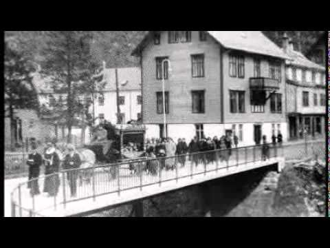 TIME OF THE PIONEERS - YouTube