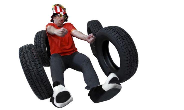 #cocugunu #kendin #yetistirmek #annebabaolmak #cocukyetistirmek Araba kullanmak dünyanın en zor şeyidir!