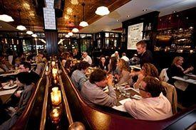 Image of the restaurant Museum Tavern