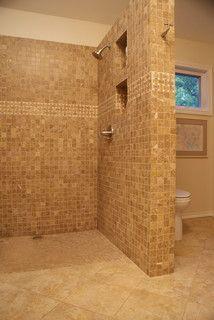 Bathrooms With No Doors Google Search