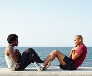 Men's Beginner Workout Plan