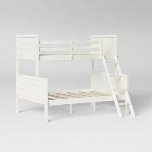 Osa Kids Bunk Bed Twin Over Full Pillowfort Target For The