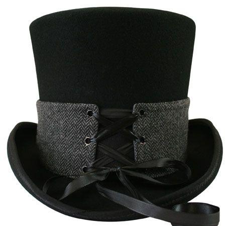 afdf48044de Reversible Hat Spat (Short) - Edgar Burford