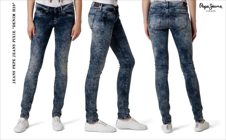 #brandpl #pepejeans #jeansy