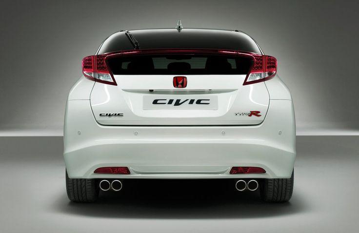 Civic Type R Price >> 2015 Honda Civic Type R | 2015 Honda Civic Type R | Pinterest | 2015 honda civic, Honda civic ...