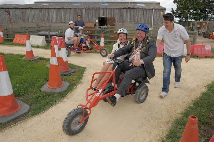 ASD News Norton autism charity Daisy Chain launches summer of fun activity days - http://autismgazette.com/asdnews/norton-autism-charity-daisy-chain-launches-summer-of-fun-activity-days/