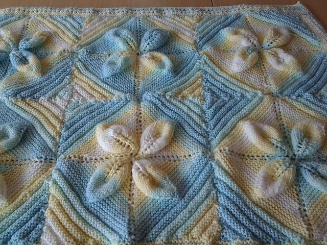 Ravelry: Kiddies Couture DK Prints project gallery