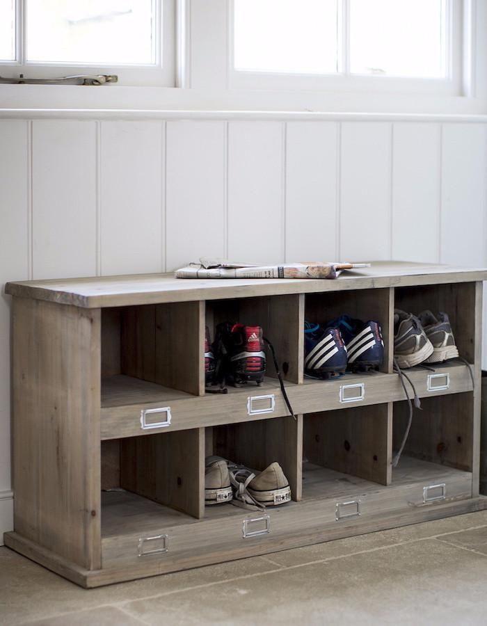 'Tidy It' Shoe Locker - The Forest & Co.