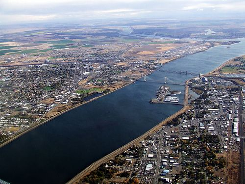 Tri-cities , Kennewick Washington