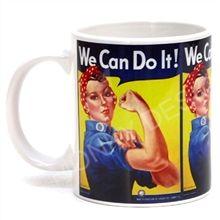 Canecas we can do it