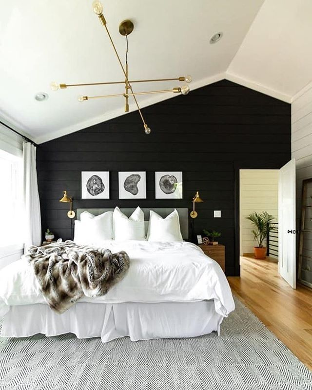 44 Cozy Modern Master Bedroom Ideas Abchomy White Rustic Bedroom Modern Rustic Bedrooms Master Bedrooms Decor