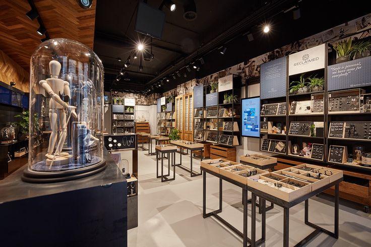 Een disruptief juweliersconcept in het centrum van Almere…
