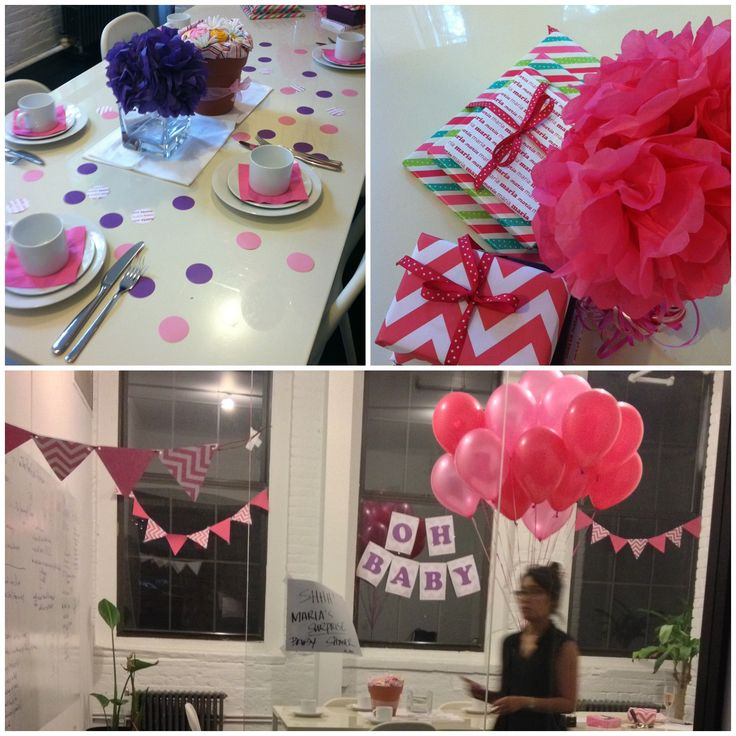 office baby shower tablescape diy decor under 50