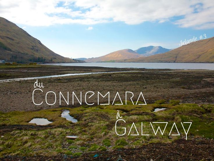 connemara galway irlande ireland