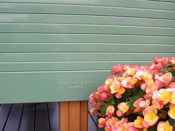 Tapparelle blindate in acciaio per la massima sicurezza di finestre e porte finestre, manuali o motorizzate. Interamente prodotte in Officine Locati