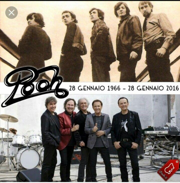 Reunion   1966   2016