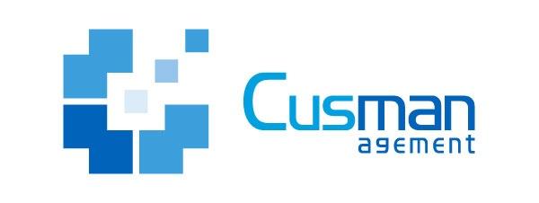 Logo Cusman S.L