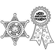 Planning to celebrate this grandparent's day in a special and fun manner? How about giving your kids these 10 free printable grandparents day coloring pages