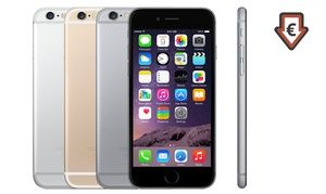 Groupon - Refurbished iPhone 6 from €369.99 With Free Delivery. Groupon deal price: €369.99