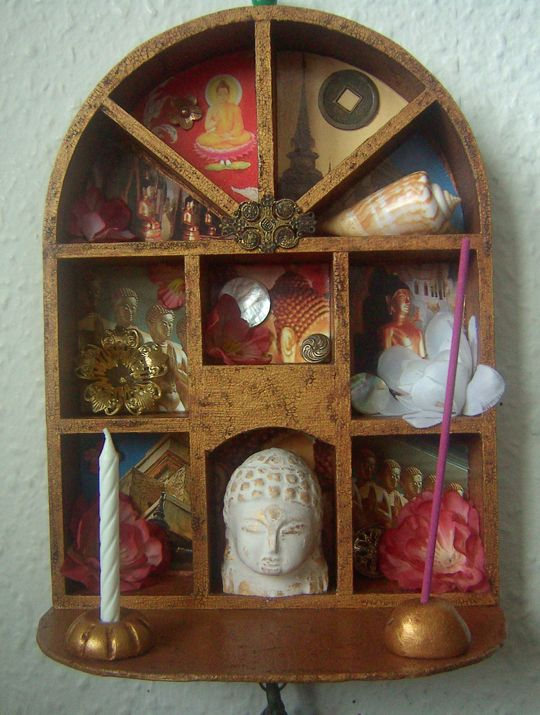 17 Best Images About Shrines And Altars On Pinterest: 17 Best Altar Of Repose Ideas Images On Pinterest