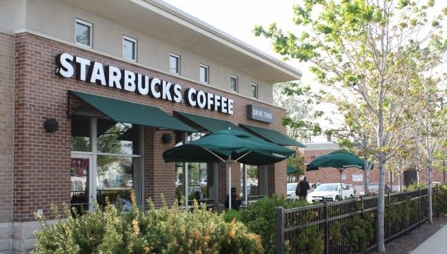 Net Lease: NEW NET LEASE LISTING | Starbucks | Chicago | 10 Y...